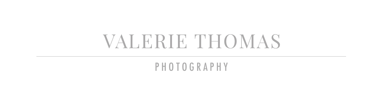 Valerie Thomas Photography logo
